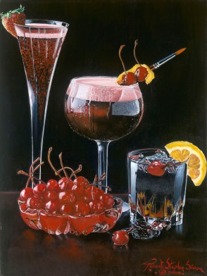 mixed-drinks